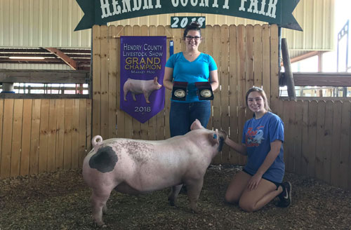 Paige Paschal won her class then reserve division and 3rd overall at  Houston County 272c7d761a37